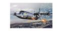 ITALERI maquette avion 1310 AC-130H SPECTRE 1/72