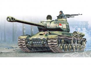 Italeri maquette militaire 15764 IS-2 mod. 1944 1/56 28mm