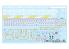 Italeri maquette bateau 5506 USS Carl Vinson CVN-70 (1999) 1/720