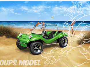 Revell maquette voiture 07682 VW Buggy 1/32