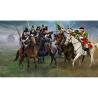 Revell maquettes historique 02453 Guerre de sept ans Dragons Autrichien et Hussarts Prussienne 1/72