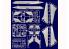 Roden maquette avion 328 VICKERS VC-10 K4 TYPE 1170 TANKER 2010 1/144