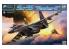 """Kitty Hawk maquette avion 80142 SUKHOI Su-35 """"FLANKER-E"""" 1/48"""