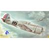 Special Hobby maquette avion 32003 P-36A 1/32
