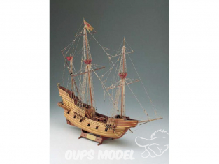 Corel bateaux bois SM31 Galeone Veneto Navire armé du XVIe siècle 1/70