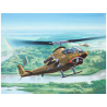 Revell maquette helicoptere 04956 Bell AH-1G Cobra 1/72