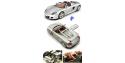 tamiya maquette voiture 24275 carrera gt 1/24