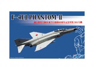 Fujimi maquette avion 722863 McDonnell Douglas F-4J Phantom II 1/72