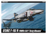 Fujimi maquette avion 12315 USMC F-4B/N VMFA-531 Gray Ghosts 1/48