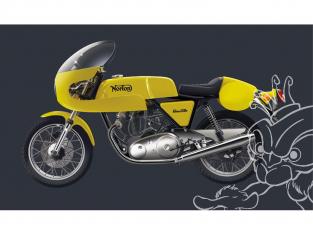 Italeri maquette moto 4640 NORTON 750 COMMANDO PR 1/9