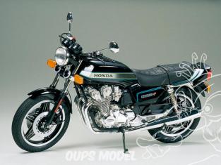 Tamiya maquette moto 16020 Honda CB750F 1/6