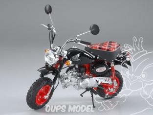 Tamiya maquette moto 16032 Honda Monkey 1/6
