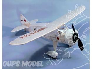 Maquette DUMAS AIRCRAFT 303 avion bois Mister Mulligan