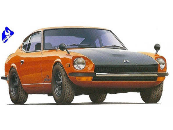 Fujimi maquette voiture 03477 Nissan PS30Z 432R 1/24