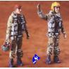 CMK figurine 48084 PILOTE US NAVY 1/48