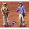 CMK figurine 48085 MECANICIEN US NAVY 1/48