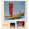 Amati Kit bateau bois 1403 NAVIRE EGYPTIEN 1/50