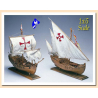 Amati Kit bateau bois 1410 PINTA 1/65