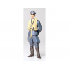 Tamiya maquette militaire 36302 As Pilote Luftwaffe WWII 1/16