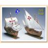 Amati Kit bateau bois 1411 NINA 1/65