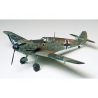 tamiya maquette avion 61050 Messerschmitt BF 109E E-3 1/48
