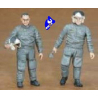 CMK figurine 48105 PILOTE DE JET EUROPEENS 1/48