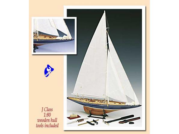 Amati Kit bateau bois 1700-10 ENDEAVOUR 1/80