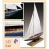 Amati Kit bateau bois 1700-82 ENDEAVOUR CLASS J 1/32