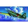 Trumpeter maquette avion 02830 MIG-3 1/48