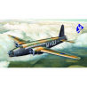 "Trumpeter maquette avion 01626 VICKERS ""WELLINGTON"" MK 1C 1/72"