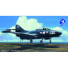 "Trumpeter maquette avion 02834 GRUMANN F9F-3 ""PANTHER"" 1/48"