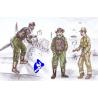CMK figurine 72043 PILOTE ET MECANICIENS MARINE JAPONAISE 1/72
