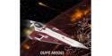 Revell maquette Star Wars 63614 Model Set Obi-Wan's Jedi Starfighter 1/80