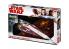 Revell maquette Star Wars 03614 Obi-Wan's Jedi Starfighter 1/80