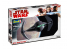 Revell maquette Star Wars 03612 Sith Infiltrator 1/275