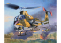 Revell maquette helico 04954 Bell AH-1G Cobra Vietnam 1/100