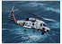 Revell maquette helico 04955 Helicoptére SH-60 Navy 1/100