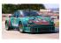 Revell maquette voiture 07032 Porsche 934 RSR Vaillant 1/24