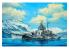 Revell maquette bateau 05822 Tirpitz (cuirassé) 1/1200