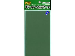 Aoshima maquette voiture 36372 film vitre 1/24