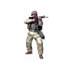 Tamiya maquette militaire 36308 Fantassin U.S. moderne désert 1/16