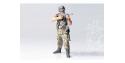 Tamiya maquette militaire 36303 Fantassin d'élite Allemand WWII 1/16