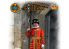 Icm maquette figurine 16006 Yeomen Warders Beefeater 1/16