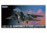 Great Wall Hobby maquette avion L7201 F-15E U.S. Air Force OEF & OIF 1/72