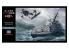 Hasegawa maquette bateau 40095 JSMDF DDG Ashigara Missle Destroyer Limited Edition 1/450