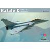 Hobby Boss maquette avion 87246 RAFALE C 1/72