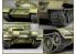Mini Art maquette accessoires militaire 37046 Set de chenilles pour T-54 OMSH EARLY TYPE 1/35