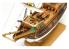 Amati bateau bois 600/05 Mon premier bateau bois Mayflower 1/135