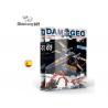 ABTEILUNG502 magazine 704 Damaged Numéro 2 En Espagnol