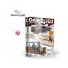 ABTEILUNG502 magazine 701 Damaged Numéro 1 En Anglais